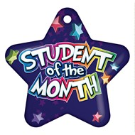 Jan - Student of the Month