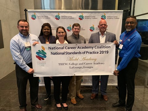 NCAC National Conference 2019 - Philadelphia, PA