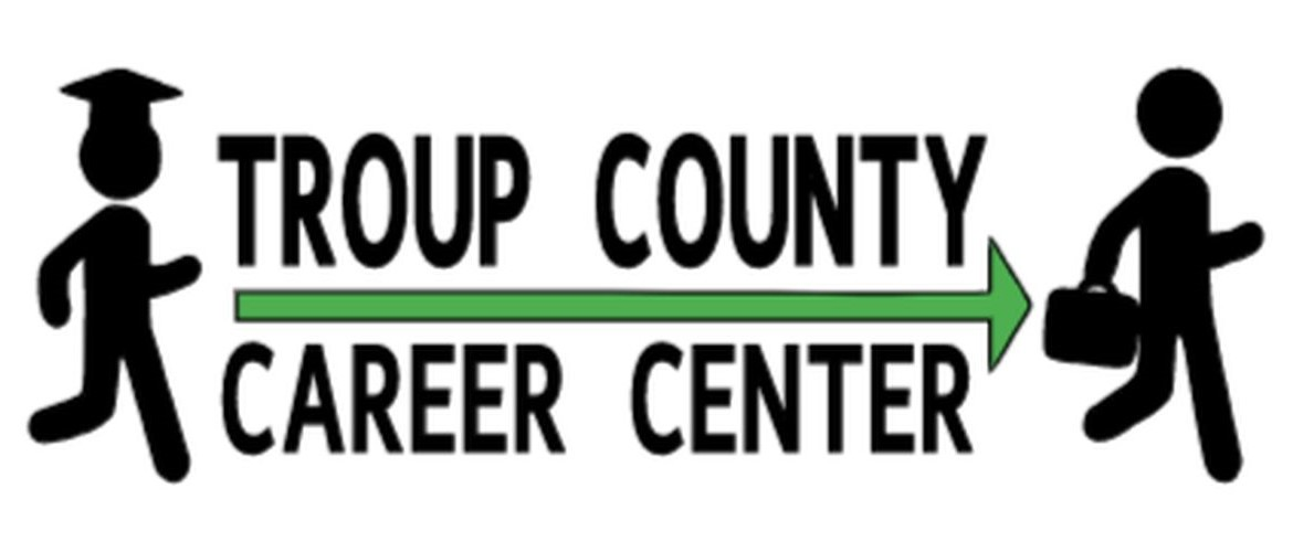 Troup County Career Center logo