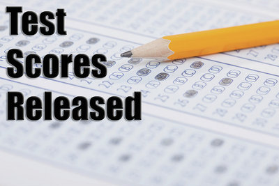 Test Scores Released