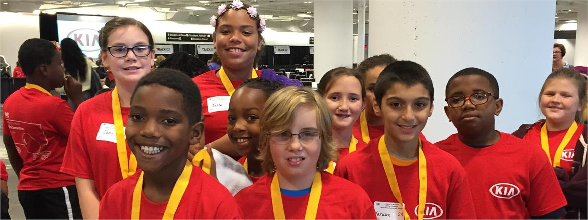 AWIM Students Compete in Atlanta