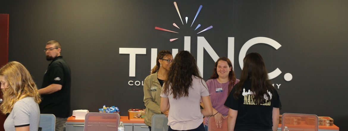 THINC CTSO Officer Training