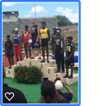 2017 Boys STATE Finals (6th place Braylon Sanders)