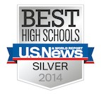U.S. News Best High Schools 2014