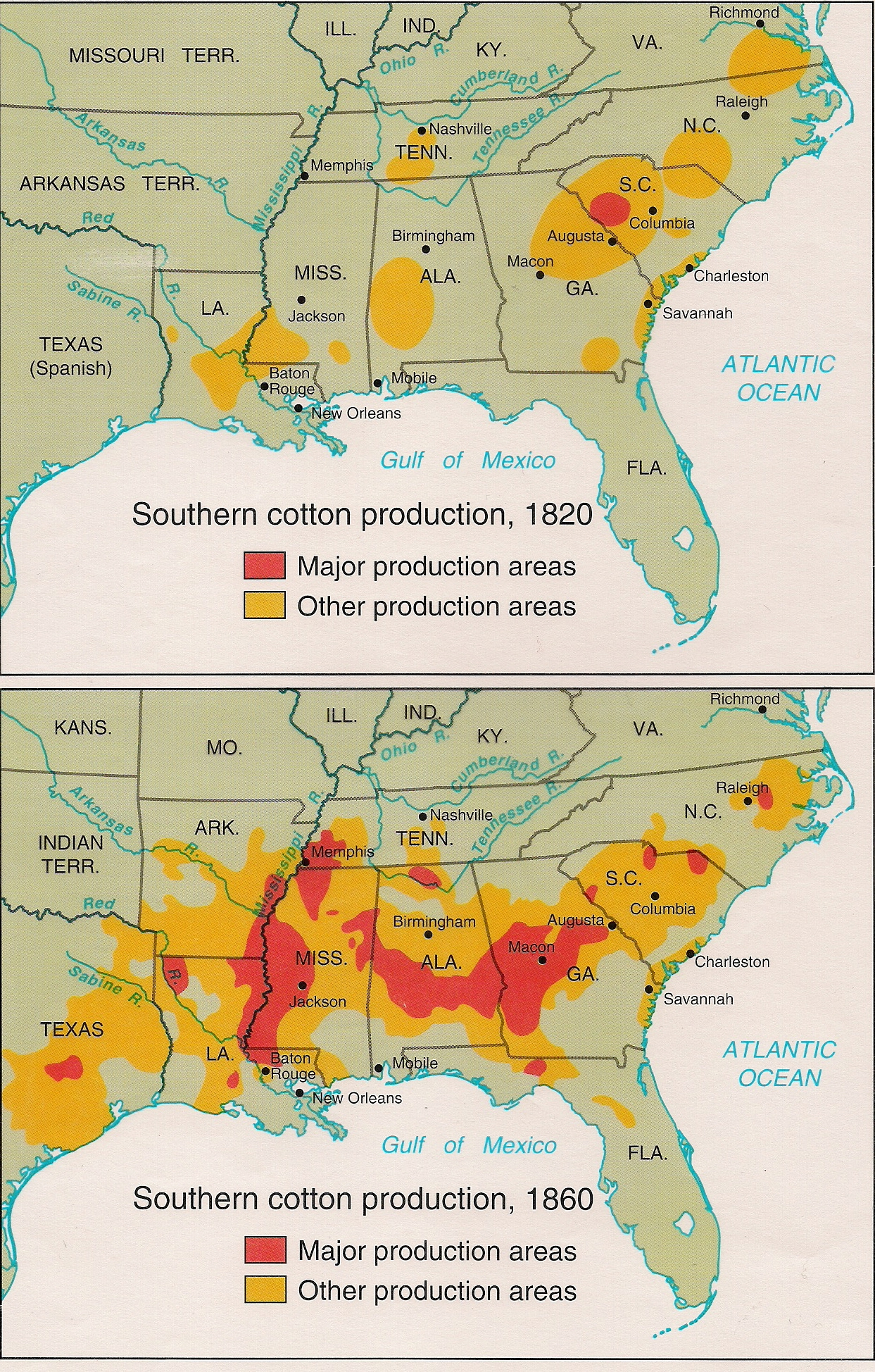 Grade Social Studies Civil War And Reconstruction Unit Information - Map of united states during reconstruction